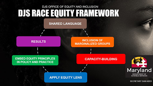 DJS Race Equity Framework