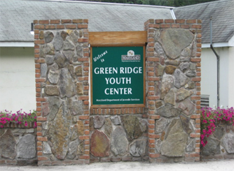 Green Ridge Youth Center