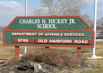 Charles H Hickey Jr  School