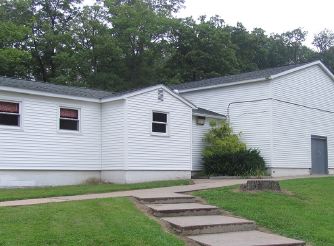 Meadow Mountain Youth Center